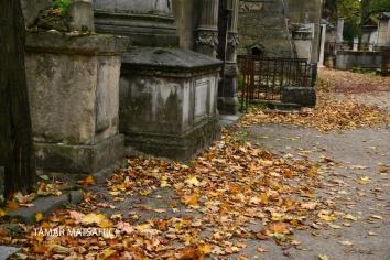 Père Lachaise Cemetery _04