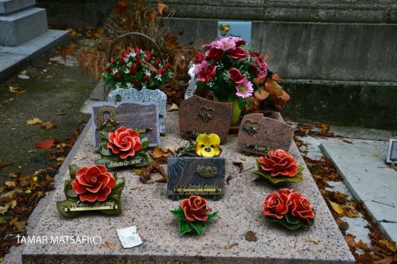 Père Lachaise Cemetery _05