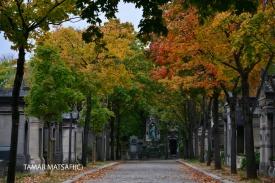 Père Lachaise Cemetery _07