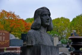 Père Lachaise Cemetery _10