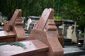 Père Lachaise Cemetery _12