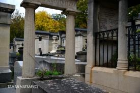 Père Lachaise Cemetery _13