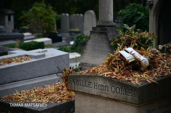 Père Lachaise Cemetery _15