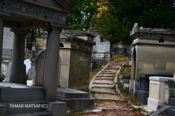 Père Lachaise Cemetery _16