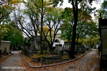 Père Lachaise Cemetery _17