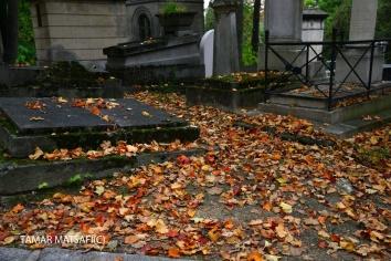 Père Lachaise Cemetery _18