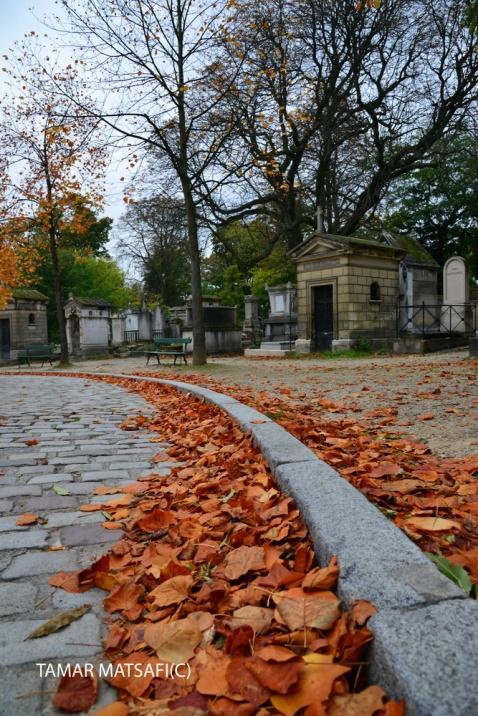 Père Lachaise Cemetery _19