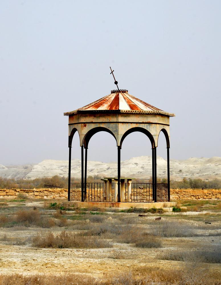 Epifania, baptism at jordan river_04