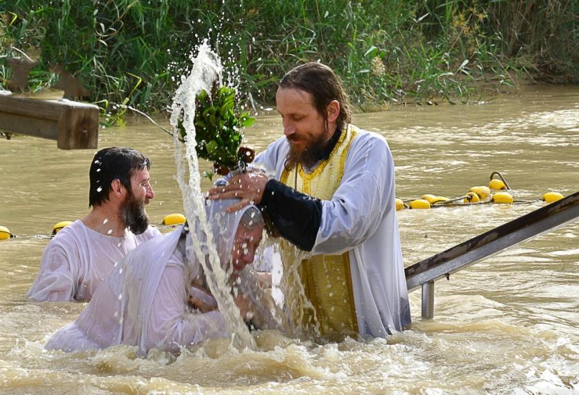Epifania, baptism at jordan river_08